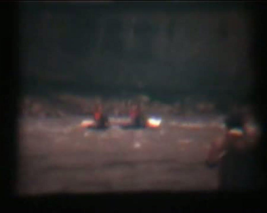 TARO RIVER 1964, PARMA, ITALY (1 of 2)